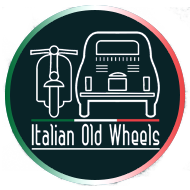 IOW – Italian Old Wheels